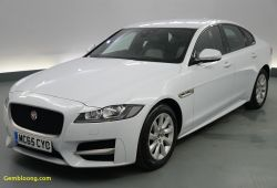 Luxury Used Jaguar Xf
