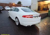 Used Jaguar Xf Luxury Used 2012 Jaguar Xf 3 0d V6 S Premium Luxury 4dr Auto for