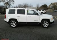Used Jeep Patriot Best Of Pre Owned 2016 Jeep Patriot Latitude Fwd Sport Utility