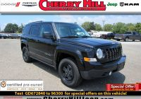 Used Jeep Patriot Best Of Used 2016 Jeep Patriot Sport 4wd 4dr Sport