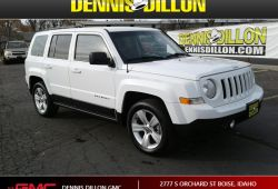 Awesome Used Jeep Patriot