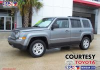 Used Jeep Patriot Lovely Used 2014 Jeep Patriot Sport