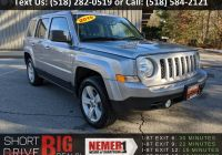 Used Jeep Patriot New Pre Owned 2016 Jeep Patriot Latitude 4wd