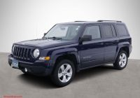 Used Jeep Patriot Unique 2014 Jeep Patriot for Sale In Red Wing 1c4njrfb0ed