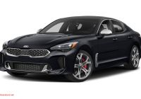 Used Kia Stinger Inspirational 2018 Kia Stinger New Car Test Drive
