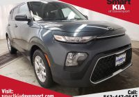 Used Kia Stinger Lovely New 2020 Kia soul S Fwd Hatchback