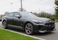 Used Kia Stinger Luxury New 2020 Kia Stinger Gt