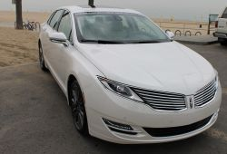 Luxury Used Lincoln Mkz