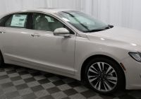 Used Lincoln Mkz Inspirational 2019 Lincoln Mkz Hybrid Interior Car Release 2019 2019