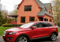 Used Lincoln Mkz Luxury Car Review My 2019 Lincoln Mkc 2 3t Reserve — Modified