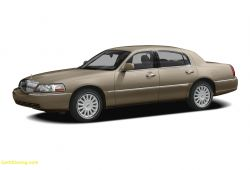 Fresh Used Lincoln town Cars for Sale Near Me