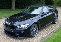 New Used M3