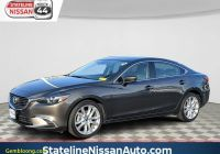 Used Mazda 2 Cars for Sale Near Me Luxury Used 2017 Mazda Mazda6