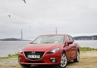 Used Mazda 3 Unique the All New Mazda3 at the Waterside Of Vladivostok