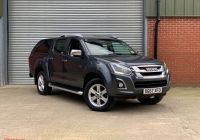 Used Mazda 6 Elegant isuzu D Max Used Cars for Sale In north West On Auto Trader Uk