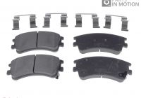 Used Mazda 6 Inspirational Details About Brake Pads Set Fits Mazda 6 Gy Front 2 0 2 0d 02 to 07 Adl G2ys3323zb Gjye3323z