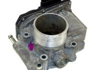 Used Mazda Best Of Throttle Body Valve Mazda 5 Cr