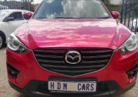 Used Mazda Cx 3 Awesome Mazda Cx 5 2 0 Active Auto for Sale In Gauteng
