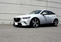Used Mazda Cx 3 Awesome the Funny Thing About Cars Made In Japan is that they Tend