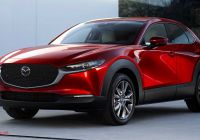 Used Mazda Cx 3 Inspirational 2020 Mazda Cx 30 Engines for U S Possibly Revealed In Carb
