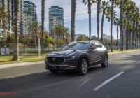 Used Mazda Cx 3 Unique 2020 Mazda Cx 30 Review Ratings Specs Prices and S