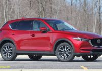 Used Mazda Cx 5 Best Of 2018 Mazda Cx 5 Review Trailing Its Own Triumph