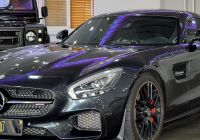 Used Mercedes Suv Best Of Model Mercedes Benz Amg Gt S Gulf Specs Year 2016 Km