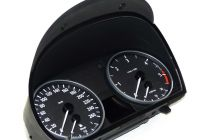 Used Mitsubishi Awesome Bmw 3 Er E90 E91 320d 2 0d M47 D20 Instrument Cluster Binatorial Unit Tacho