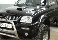 Used Mitsubishi Best Of Pin by Ciprian Bismark On 4×4