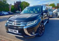 Used Mitsubishi Outlander New Used Mitsubishi Cars for Sale In Bradford West Yorkshire