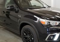 Used Mitsubishi Outlander Unique New 2019 Mitsubishi Outlander Sport Stk Ku Vin