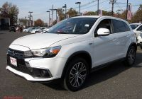 Used Mitsubishi Outlander Unique Used 2018 Mitsubishi Outlander Sport