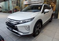 Used Mitsubishi Unique File Mitsubishi Eclipse Cross G Plus Package Dba Gk1w Xtpx