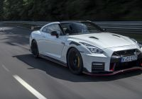 Used Nissan Gtr Lovely 2020 Nissan Gt R Pricing Released