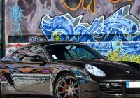 Used Porsche Cayman Awesome File Porsche Cayman S Flickr Alexandre Prévot 19