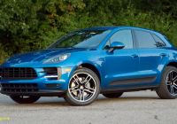 Used Porsche Macan Awesome 2019 Porsche Macan S Awd
