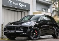 Used Porsche Macan Beautiful 2019 Porsche Macan