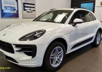 Used Porsche Macan Fresh Buy A Porsche Macan S New at the Porsche Centre Brunei