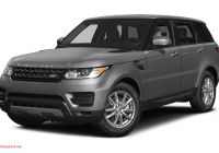 Used Range Rover Sport Unique 2014 Land Rover Range Rover Sport Safety Features