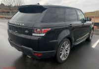 Used Range Rover Sport Unique Pre Owned 2016 Land Rover Range Rover Sport V8 Dynamic