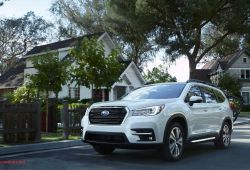 New Used Subaru ascent