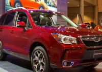 Used Subaru forester Lovely File Cias 2013 2014 Subaru forester Xt