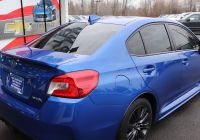 Used Subaru Wrx Awesome Used 2018 Subaru Wrx Base