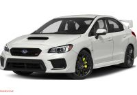 Used Subaru Wrx Beautiful 2019 Subaru Wrx Sti Specs and Prices