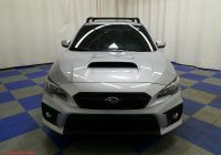 Used Subaru Wrx Fresh Pre Owned 2018 Subaru Wrx Limited Cvt