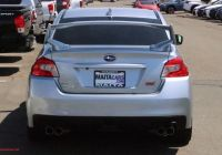 Used Subaru Wrx Fresh Used Subaru for Sale at Maita toyota Of Sacramento Maita