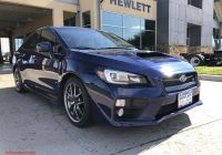 Used Subaru Wrx Luxury 2016 Subaru Wrx Sti for Sale Near Me Geor Own to Austin Tx Hewlett Volkswagen