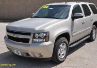 Used Suv for Sale Awesome Breckenridge Chevrolet Tahoe 2008 Used Suv for Sale