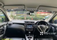 Used Suv for Sale Awesome Used Nissan Qashqai 1 2a Dig T Premium for Sale In Singapore