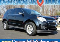 Used Suv for Sale Beautiful Used 2015 Chevrolet Equinox Suv for Sale In Glen Mills Pa Near Concordville West Chester Chester Pa & Wilmington De